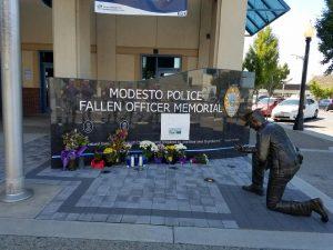 Fallen Officer support