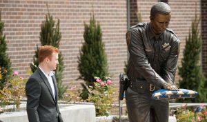 Large bronze Sculptures By Austin Weishel